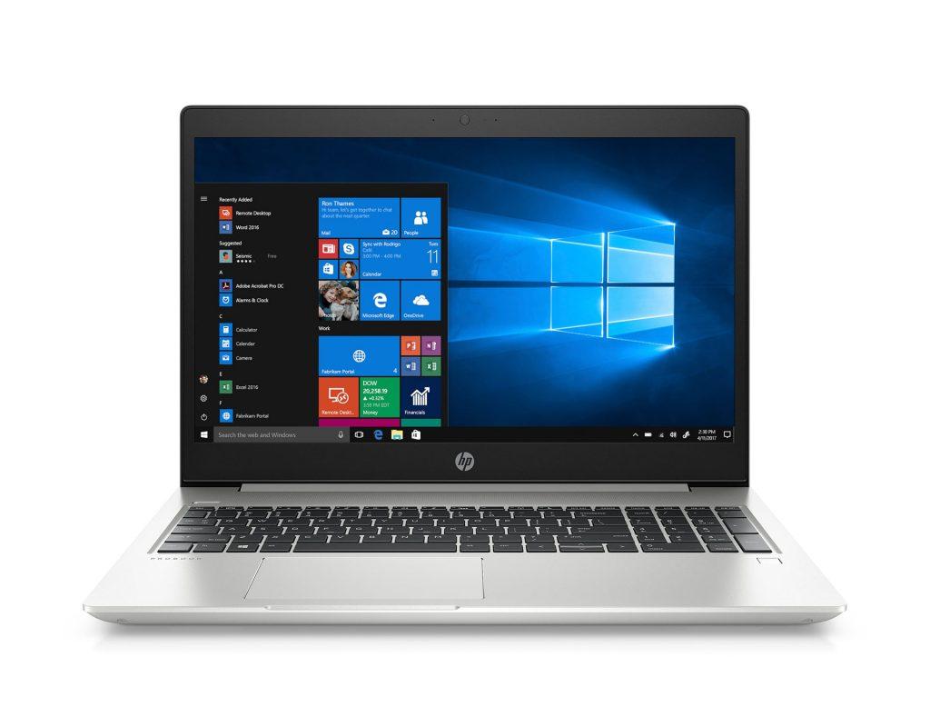 HP ProBook G7